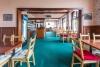 Nový interiér restaurace Bořislavka